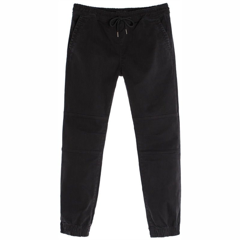 86RJ-1636 cotton jogger pants