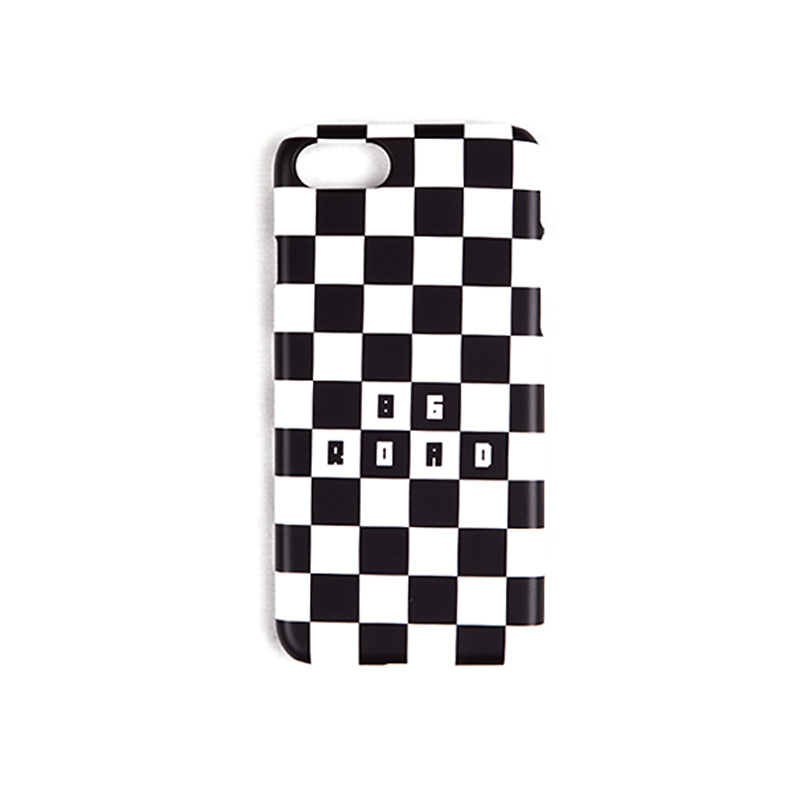 86ROAD_CHECK PHONE CASE