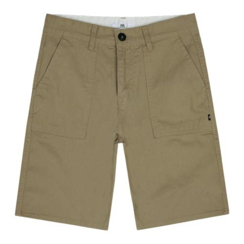 1822 Fatigue shorts(Beige) / standard