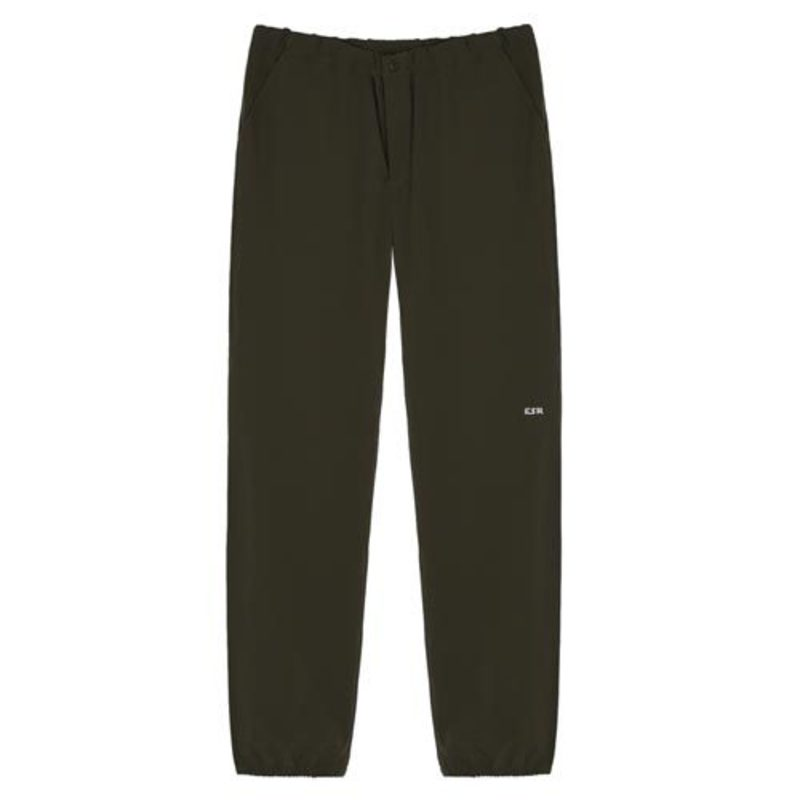 1824 Easy pants(Khaki) / standard