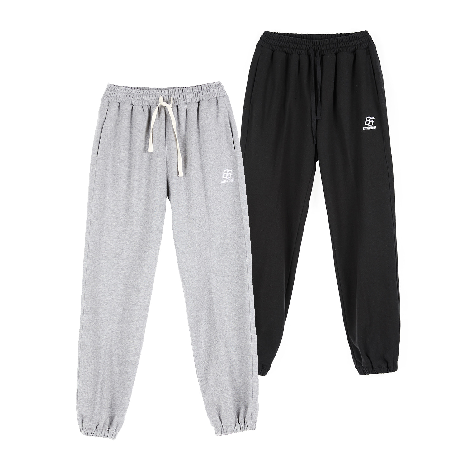 LOG SWEAT PANTS