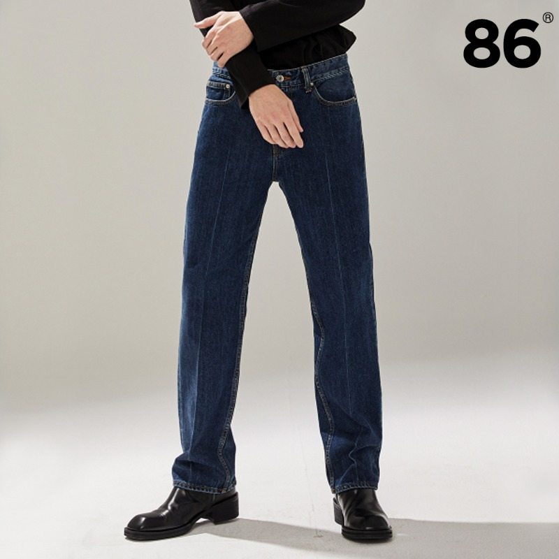 Knife line Jean / straight